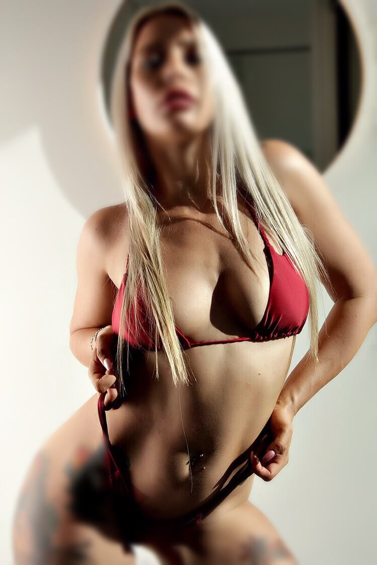 Cairns private escorts