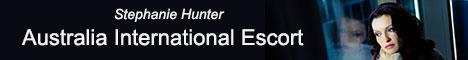 Australian International Escort
