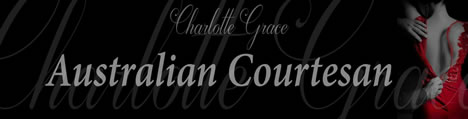 Charlotte Grace : Australian Courtesan