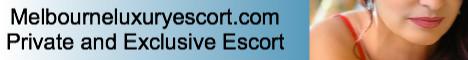 Melbourne Luxury  Escort