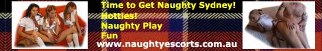 Naughty Escorts