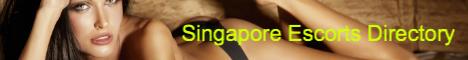 Singapore Luxury e Escort