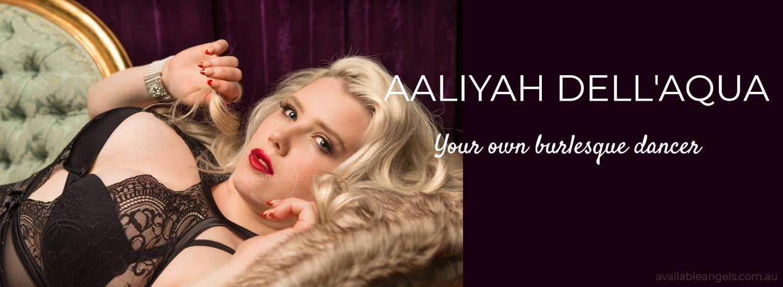 AALIYAH DELL