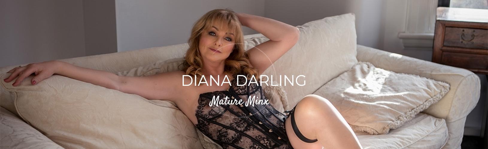 Private Brisbane Escort | Diana Darling