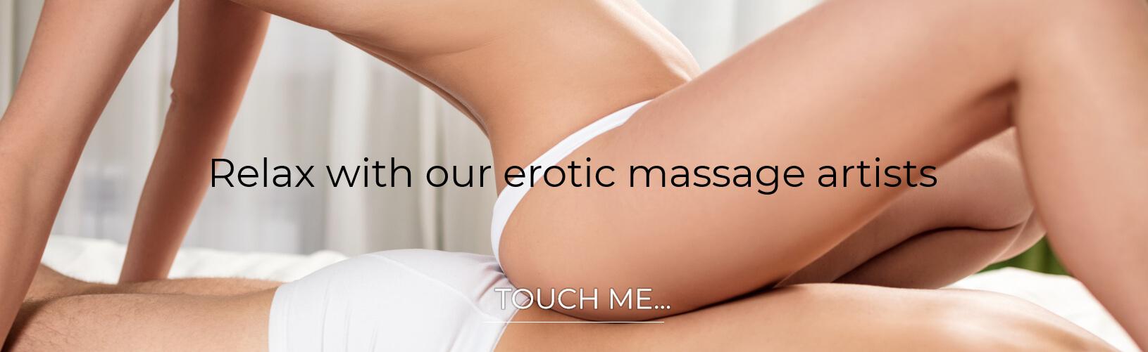 Erotic massage Brisbane Melbourne Sydney Canberra Adelaide