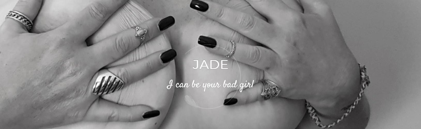 Adelaide private escort JADE