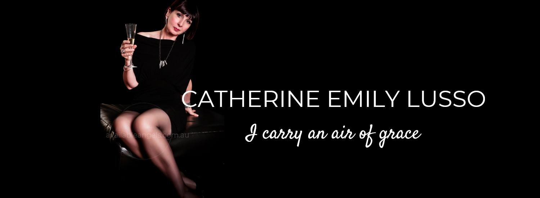 PRIVATE MELBOURNE ESCORT CATHERINE EMILY LUSSO