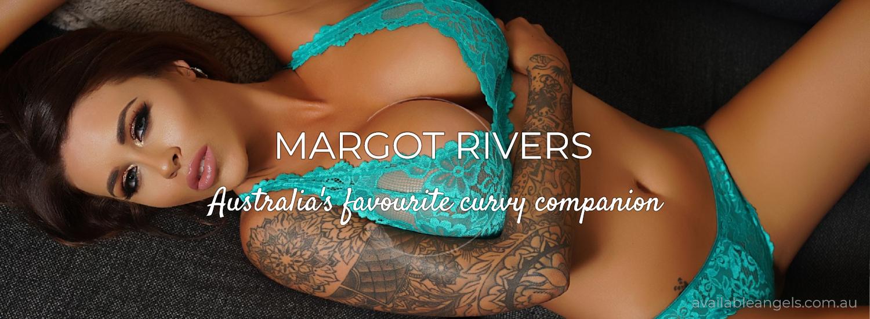 PRIVATE MELBOURNE ESCORT MARGOT RIVERS
