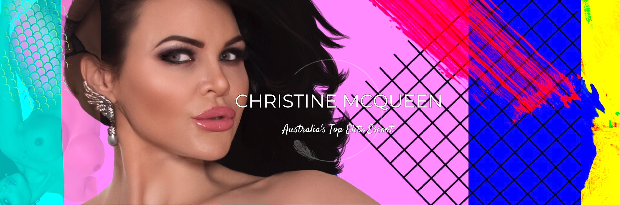 Private Sydney Escort | Christine McQueen