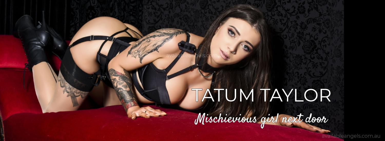TATUM TAYLOR | CANBERRA PRIVATE ESCORT